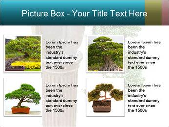 0000076823 PowerPoint Template - Slide 14
