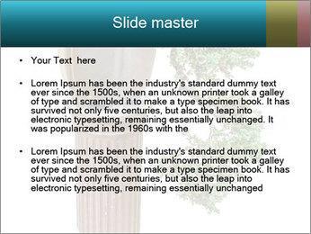 0000076823 PowerPoint Template - Slide 2