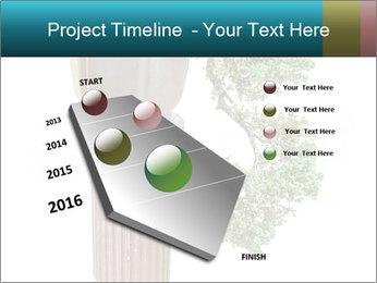 0000076823 PowerPoint Templates - Slide 26