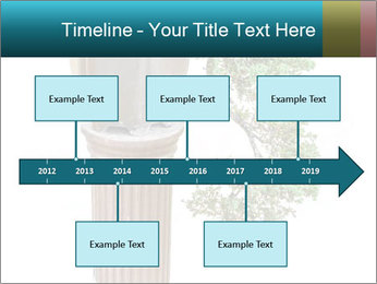 0000076823 PowerPoint Templates - Slide 28