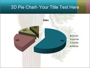 0000076823 PowerPoint Templates - Slide 35