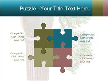 0000076823 PowerPoint Templates - Slide 43