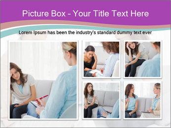 0000076824 PowerPoint Template - Slide 19