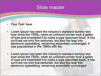 0000076824 PowerPoint Template - Slide 2