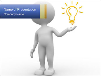 0000076825 PowerPoint Template - Slide 1
