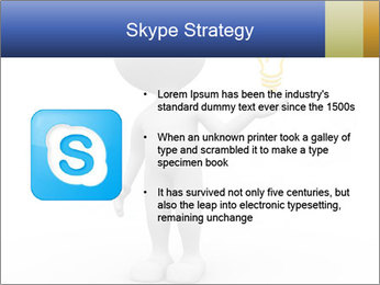 0000076825 PowerPoint Template - Slide 8