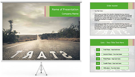 0000076826 PowerPoint Template