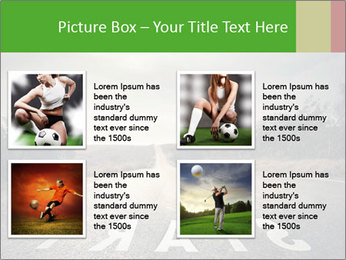 0000076826 PowerPoint Template - Slide 14