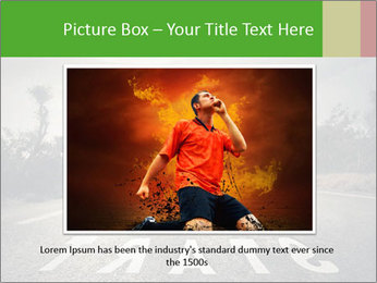 0000076826 PowerPoint Template - Slide 16
