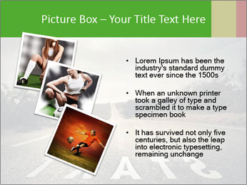 0000076826 PowerPoint Template - Slide 17