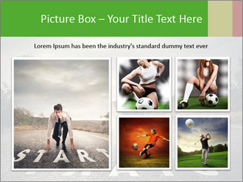 0000076826 PowerPoint Template - Slide 19