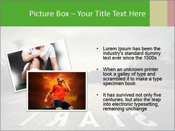 0000076826 PowerPoint Template - Slide 20