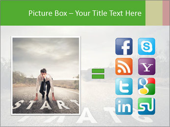 0000076826 PowerPoint Template - Slide 21