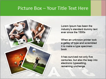 0000076826 PowerPoint Template - Slide 23
