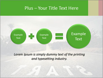 0000076826 PowerPoint Template - Slide 75