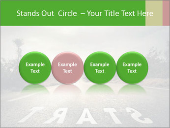 0000076826 PowerPoint Template - Slide 76