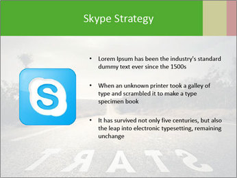 0000076826 PowerPoint Template - Slide 8