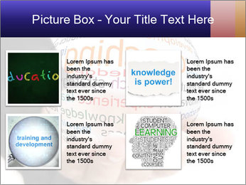 0000076827 PowerPoint Templates - Slide 14