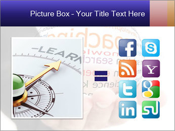 0000076827 PowerPoint Templates - Slide 21