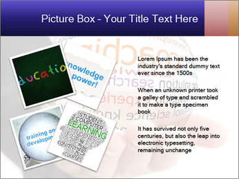 0000076827 PowerPoint Templates - Slide 23