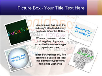0000076827 PowerPoint Templates - Slide 24