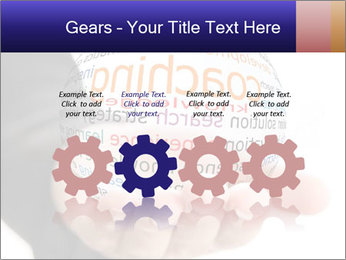 0000076827 PowerPoint Templates - Slide 48