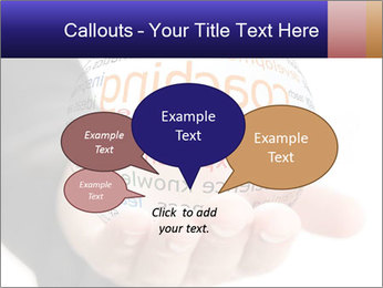 0000076827 PowerPoint Templates - Slide 73