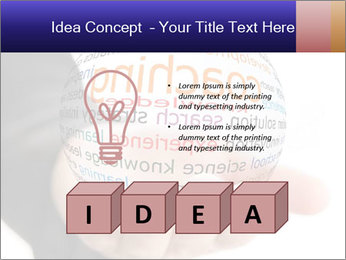 0000076827 PowerPoint Templates - Slide 80