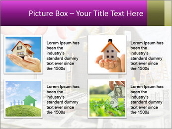 0000076829 PowerPoint Template - Slide 14