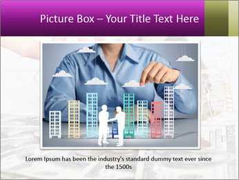 0000076829 PowerPoint Template - Slide 15