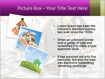 0000076829 PowerPoint Template - Slide 17