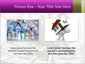 0000076829 PowerPoint Template - Slide 18