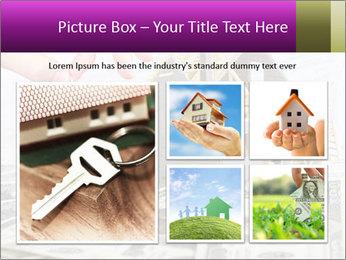 0000076829 PowerPoint Template - Slide 19