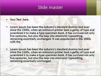0000076829 PowerPoint Template - Slide 2