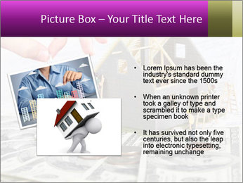 0000076829 PowerPoint Template - Slide 20