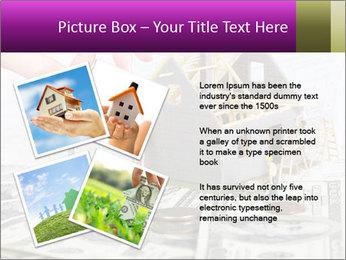 0000076829 PowerPoint Template - Slide 23