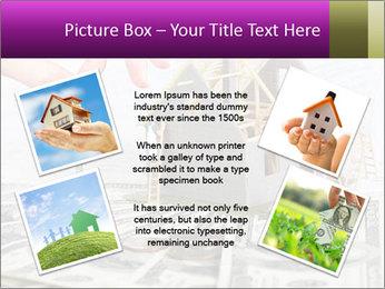 0000076829 PowerPoint Template - Slide 24