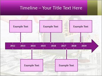 0000076829 PowerPoint Template - Slide 28