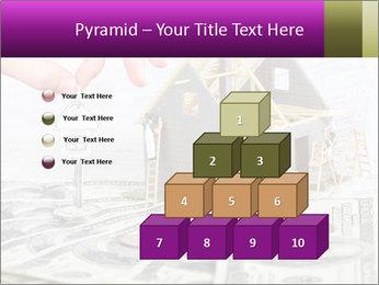 0000076829 PowerPoint Template - Slide 31