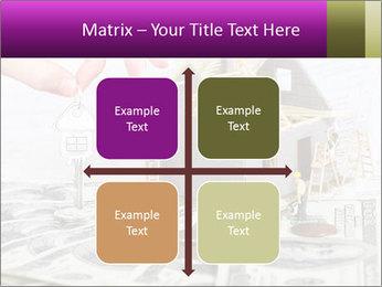 0000076829 PowerPoint Template - Slide 37