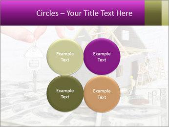 0000076829 PowerPoint Template - Slide 38