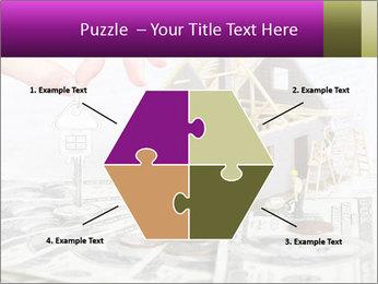 0000076829 PowerPoint Template - Slide 40
