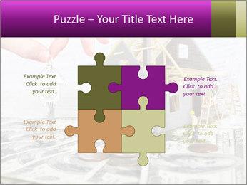 0000076829 PowerPoint Template - Slide 43