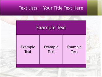 0000076829 PowerPoint Template - Slide 59