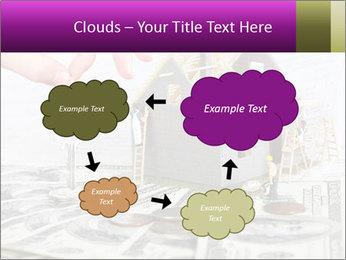 0000076829 PowerPoint Template - Slide 72