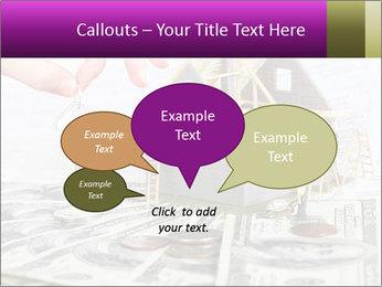 0000076829 PowerPoint Template - Slide 73