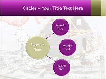 0000076829 PowerPoint Template - Slide 79