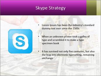 0000076829 PowerPoint Template - Slide 8