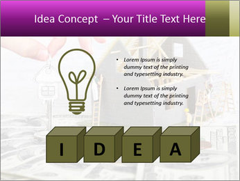 0000076829 PowerPoint Template - Slide 80