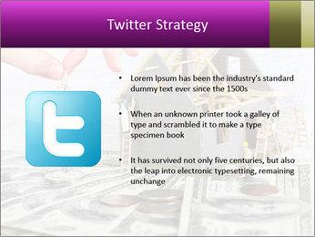 0000076829 PowerPoint Template - Slide 9
